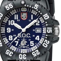 Luminox XS.3053.SOC.SET Navy Seal Colormark 3050 Series 44mm...