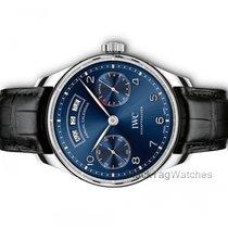 e9cc3cb13da New IWC Portuguese Annual Calendar Watches for Sale - Explore a Wide ...