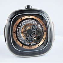 Sevenfriday P-Series Watch
