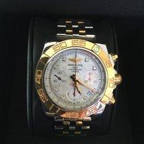 Breitling 30511866 Acero y oro 2011 Chronomat 40mm usados