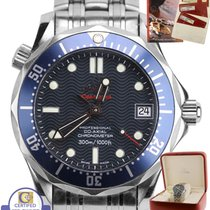 Omega Seamaster Professional 300M Midsize James Bond 2222.80.0...