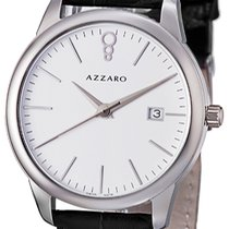Azzaro Quartz new White