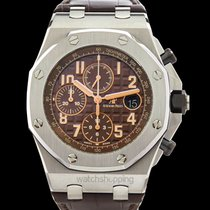 Audemars Piguet Royal Oak Offshore Chronograph Cerámica