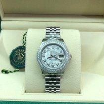 Rolex Lady-Datejust Steel 26mm Grey No numerals Thailand, Bangkok