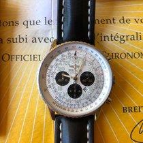 Breitling Navitimer Cosmonaute a22322 2005 gebraucht
