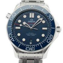 Omega Seamaster Diver 300 M 210.30.42.20.03.001 nuevo