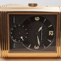 Jaeger-LeCoultre 26mm Manual winding 1990 pre-owned Reverso Duoface