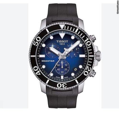 ddbf4db6d42 Precios de relojes Tissot