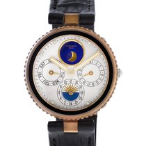 Gérald Genta Gefica 33mm Champagne No numerals United States of America, Florida, Surfside