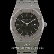 Audemars Piguet Royal Oak Acero 30mm Sin cifras