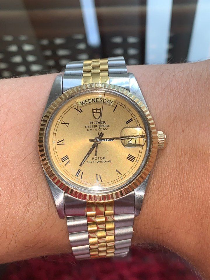 d1915b8e17f Comprar relógios Tudor