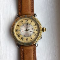 Longines Lindbergh Hour Angle pre-owned Leather