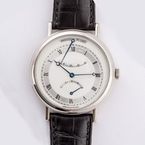 Breguet White gold 39mm Automatic 5207BB/12/9V6 pre-owned