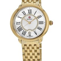 Michele 36mm Cuart MWW21B000017 nou