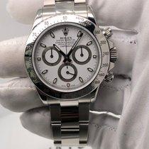 Rolex 116520 Steel 2011 Daytona 40mm pre-owned United States of America, New York, New York