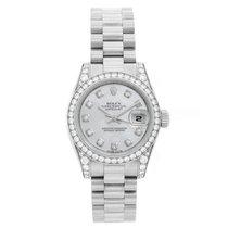 Rolex Lady-Datejust 179159 occasion