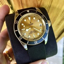 Tudor Black Bay S&G Gold/Steel 41mm