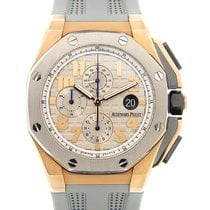 Audemars Piguet Royal Oak Offshore Chronograph 26210OI.OO.A109CR.01 nouveau