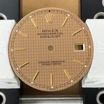 Rolex Datejust Turn-O-Graph 16233, 16013, 16263 pre-owned