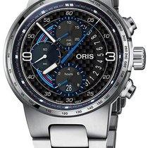 Oris Williams F1 01 774 7717 4184 2020 ny