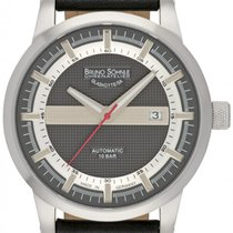 Bruno Söhnle Steel 44mm Automatic 17-12123-771 new