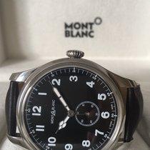Montblanc Ocel 44mm Automatika 115073 nové