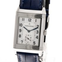 Jaeger-LeCoultre Reverso Grande Taille 270.8.62 Very good Steel 26mm Manual winding