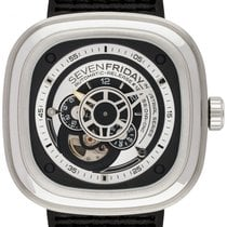 Sevenfriday P1B-1 P1B/01 2020 new