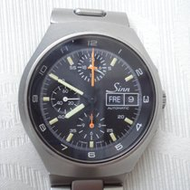 Sinn 157 Steel 38mm