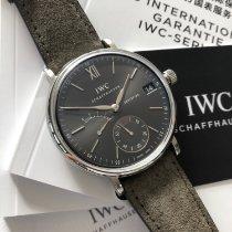IWC Portofino Handaufzug IW510115 2020 neu