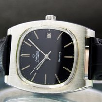 Omega Genève Steel 31mm Black No numerals United States of America, Utah, Draper