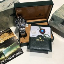 Rolex Submariner (No Date) 5513 1990 occasion
