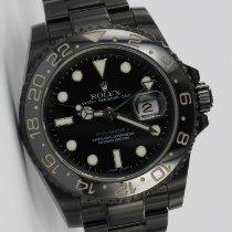 Rolex GMT-Master II 116710LN 2009 brukt