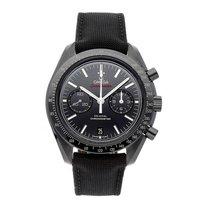 Omega Speedmaster Professional Moonwatch новые 2010 Автоподзавод Хронограф Часы с оригинальной коробкой 311.92.44.51.01.003