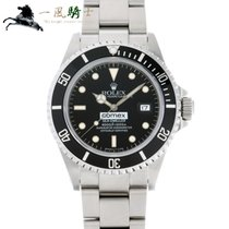 Rolex Sea-Dweller 4000 16600 1997 pre-owned