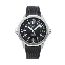 IWC Aquatimer Automatic Steel 42mm Black No numerals United States of America, Pennsylvania, Bala Cynwyd