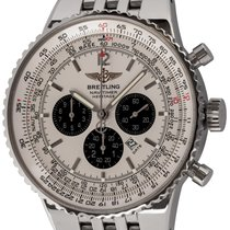 Breitling Navitimer Heritage A35350 pre-owned