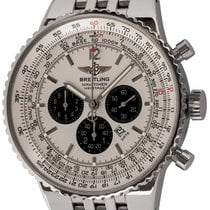 Breitling Navitimer Heritage Steel 43mm Silver United States of America, Texas, Austin