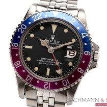 Rolex GMT-Master 1675 1967 gebraucht