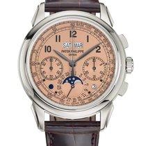 Patek Philippe Perpetual Calendar Chronograph 41mm United States of America, California, Beverly Hills