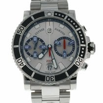 Ulysse Nardin Maxi Marine Diver 8003-102-7/91 new