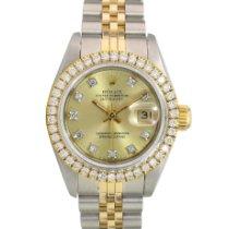 Rolex Lady-Datejust 69173 new