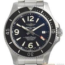 Breitling Superocean 42 A17366021B1A1 2020 nuevo