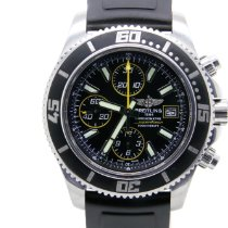 Breitling Superocean Chronograph II A1334102/BA82 2013 pre-owned