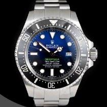 Rolex Sea-Dweller Deepsea Steel 44mm Blue No numerals South Africa, Pretoria