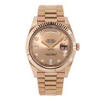Rolex Day-Date II 218235 rabljen