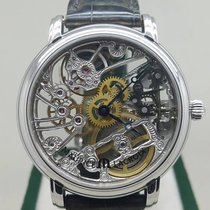 Maurice Lacroix MAURİCE LACROİX MASTERPİECE SKELETON 43 MM...