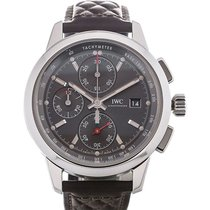 IWC Ingenieur Chronograph Edition ''W 125'', ...