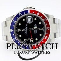 Rolex Gmt Master II 16710 Ser. F 2005  3768