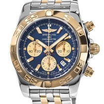 Breitling Chronomat Men's Watch CB011012/C790-375C